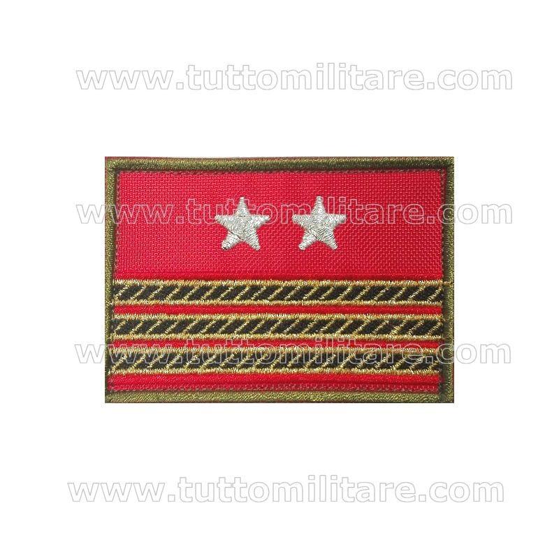 Grado Velcro Primo Luogotenente Esercito 31e53f452525