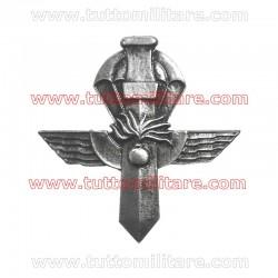 Distintivo Metallo GIS Carabinieri