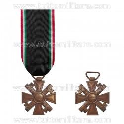 Croce Milizia Volontaria Sicurezza Nazionale