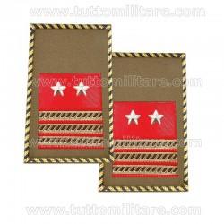 Tubolari Primo Luogotenente Esercito