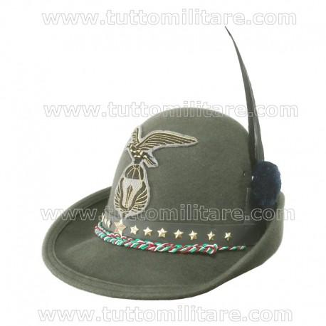 Cappello Alpino Paracadutisti Congedante