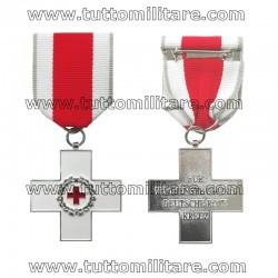 Medaglia Croce Rossa Tedesca II Classe