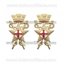 Fregini Gala Corpo Militare Croce Rossa
