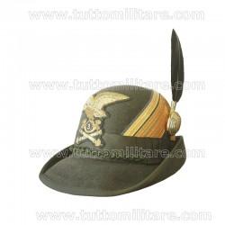 Cappello Alpino 1° Capitano 3° Reggimento Artiglieria Alpina