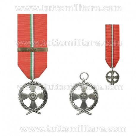 Croce Cooperazione Libia
