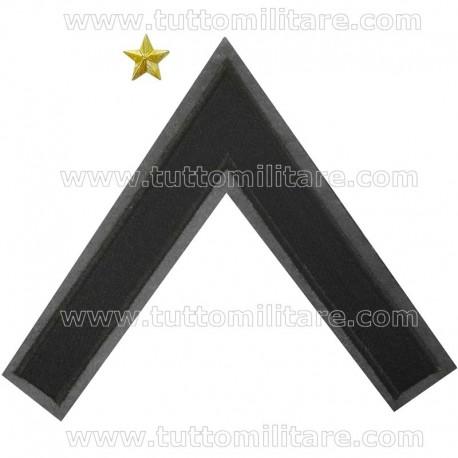 Grado Cappello Alpino Caporal Maggiore Capo Scelto Qualifica Speciale