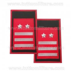 Tubolari Primo Luogotenente Carica Speciale Carabinieri