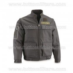 Soft Shell Guardia di Finanza