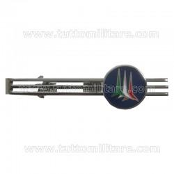 Fermacravatta 3 Frecce Tricolori