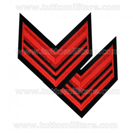 Gradi Gala Appuntato Carabinieri