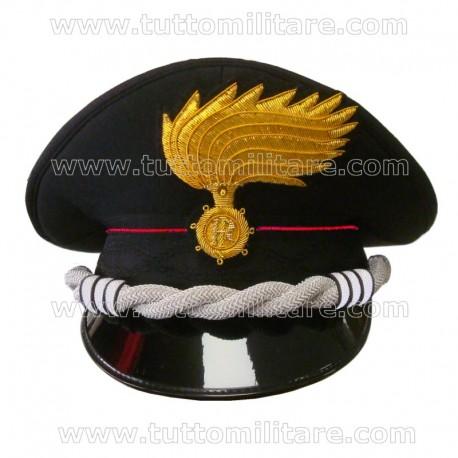 Berretto Colonnello Carabinieri