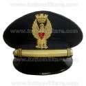 Berretto Vice Commissario Polizia di Stato