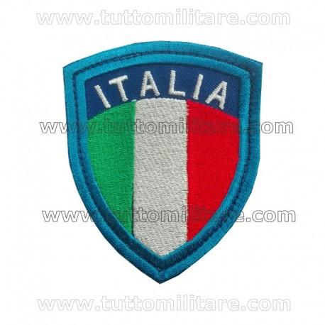 Scudetto Italia Osservatore ONU