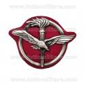 Fregio Basco Comandante ALE Aviazione Leggera Esercito