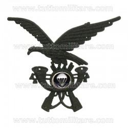 Fregio Truppa Alpini Paracadutisti