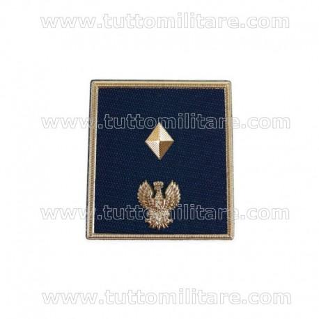 Grado Velcro Vice Sovrintendente Polizia di Stato