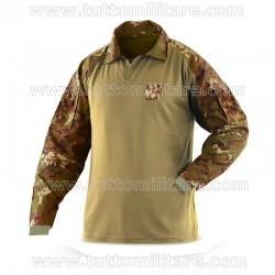 Combact Shirt Vegetata Esercito