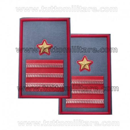 Tubolari Estivi Luogotenente Carabinieri
