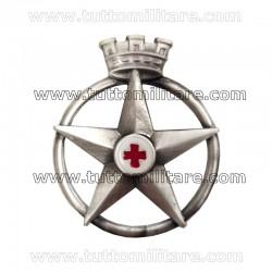 Fregio Basco Corpo Sanità Militare
