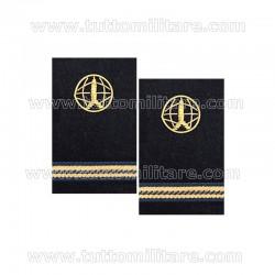 Travette Maresciallo 3^ Classe Supporto Operativo Aeronautica Militare