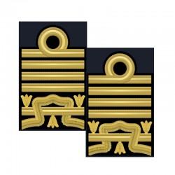 Gradi Ammiraglio Marina Militare