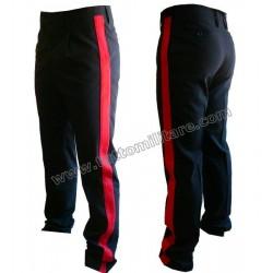 Pantaloni Carabinieri con Banda Rossa