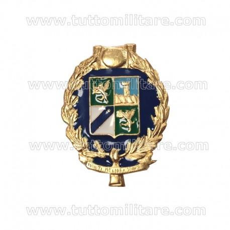 Distintivo Corso Ufficiali Guardia di Finanza