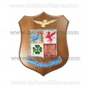 Crest Araldico Aeronautica Militare