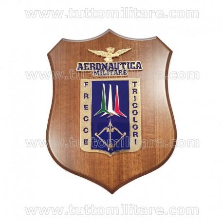 Crest Frecce Tricolori PAN Aeronautica Militare