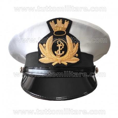 Berretto Allievo Marina Militare Sottocapo