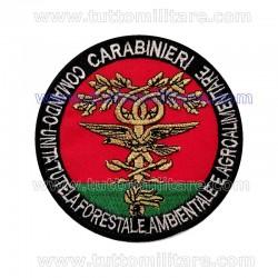 Comando Unità Tutela Forestale Ambientale Carabinieri