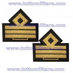 Primo Capitano Aeronautica Militare