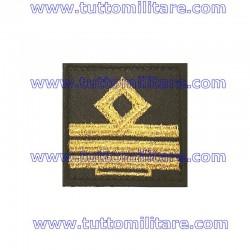 Grado Velcro Primo Capitano Aeronautica Militare