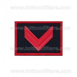 Grado Velcro Scelto Carabinieri