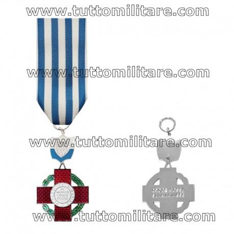 Croce Rossa Sammarinese 2^ Classe