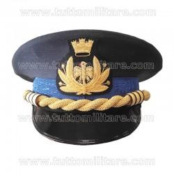 Berretto Colonnello Aeronautica Militare