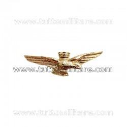 Brevetto Aquila Pilota Militare per Camicia