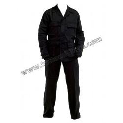 Tuta Operativa Guardia Giurata SWAT