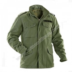 Giaccone M65 Field Jacket