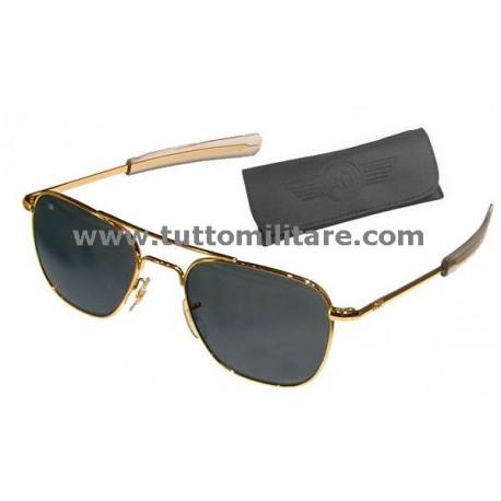 Occhiali Aviator Pilot American Optical Eyewear