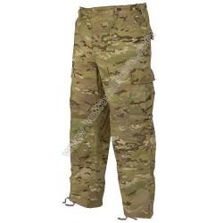 Pantaloni US Multicam