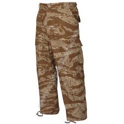 Pantaloni Tiger Stripes US