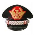 Berretto Comandante Generale Arma Carabinieri