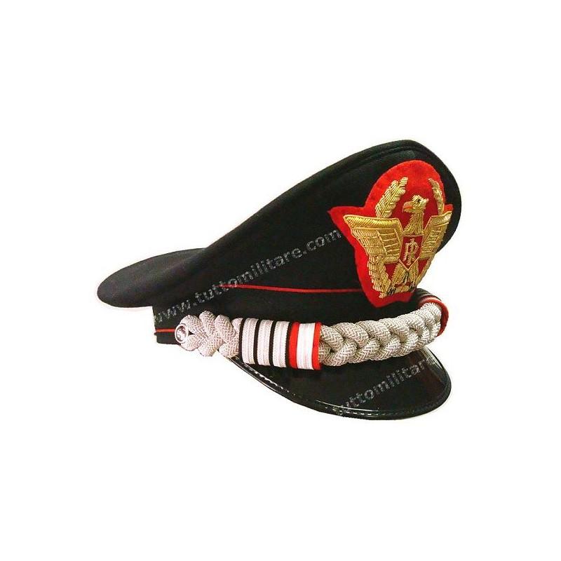 97a4e91b24e Berretto Comandante Generale Arma Carabinieri