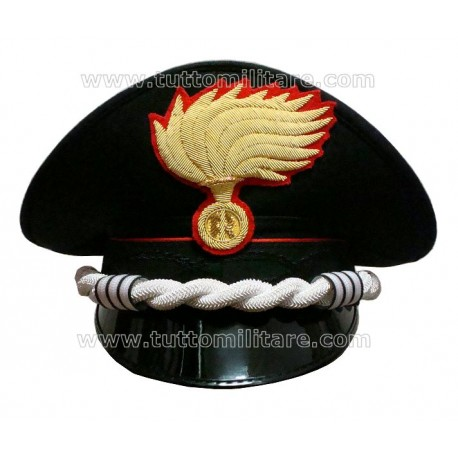 Berretto Colonnello Comandante Carabinieri