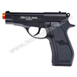 Pistola Beretta CO2 M84 Full Metal